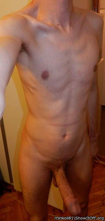 Cock and body