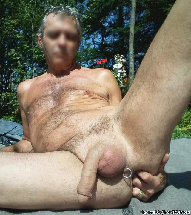 Photo of a penile from vladimir06