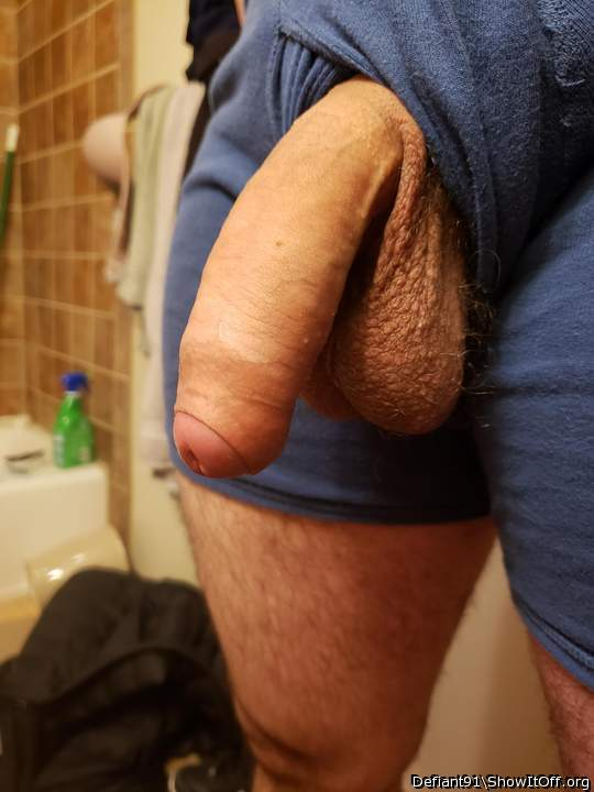 Uncut Men RULE