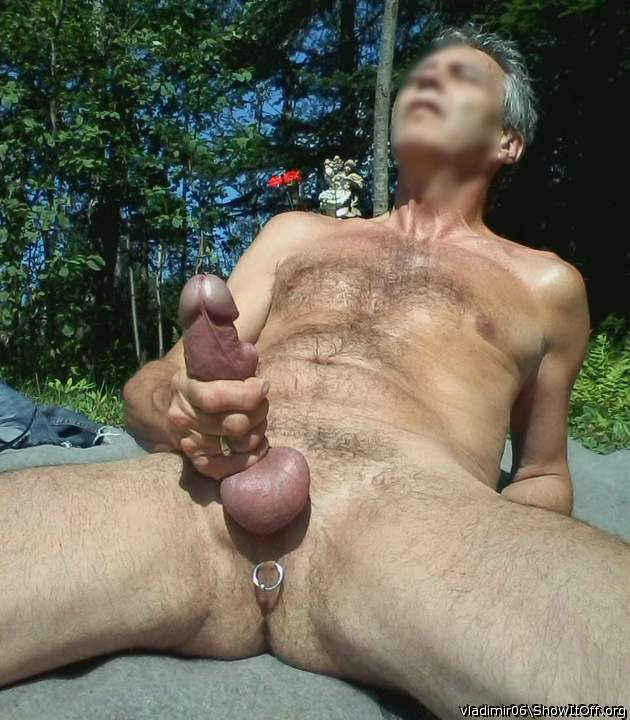 Photo of a meat stick from vladimir06