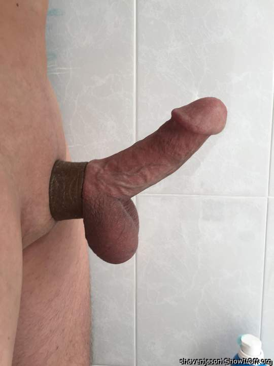 Remarkable, rather big beautiful cock balls consider, that